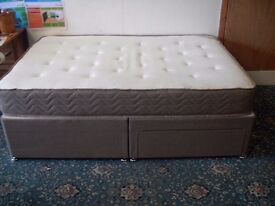 Double Bed ID 244/6/17