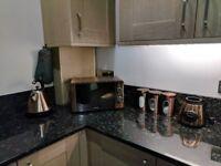 Copper Goodmans kitchen Appliences