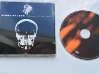 """Kings of Leon """"Because of the times"""" CD"""