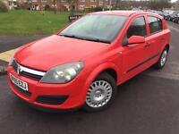 2005 Vauxhall Astra, 1.7 Diesel, 12 months MOT, amazing condition!