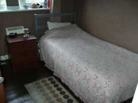 bedroom available