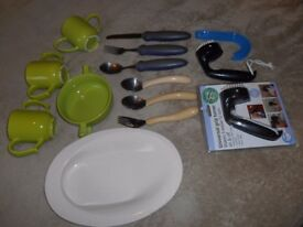Disabled Tableware/Accessories
