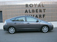 58 reg 2008 toyota prius t spirit automatic, 1 owner,86k f/s/h, mot n tax hpi clear 100%