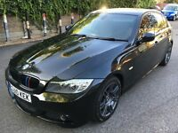 2010 BMW 320i M SPORT QUICK SALE