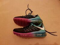 Nike airmax ladies trainers