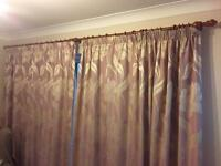 Curtains 90x90