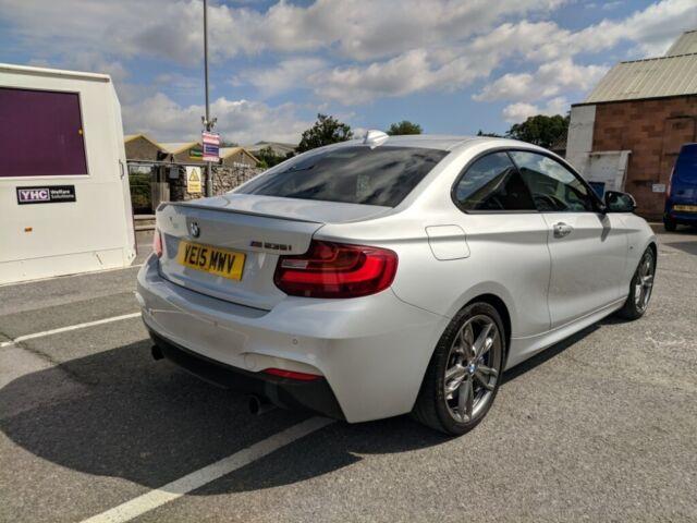 Immaculate, auto, pro nav, harman-kardon, adaptive headlights, low mile BMW  M235i   in Totterdown, Bristol   Gumtree
