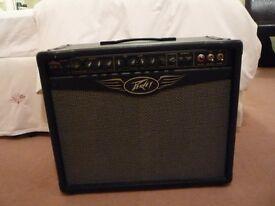 Peavey Valve King guitar amp