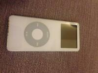 Ipod 2gb with 6month CEX warranty
