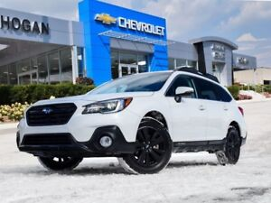2018 Subaru Outback 2.5i Limited - Sunroof - AWD