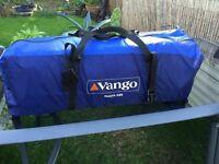 Mango Stealth 2 man tent VGC