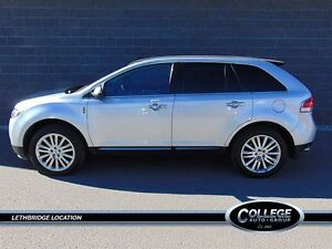 2011 Lincoln MKX (Pre-owned)