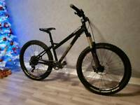 Custom Specialized P Series All Mountain 2007