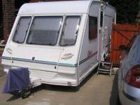 very good caravan