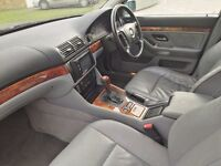 Bmw e39 528 auto all parts just ask what you need .