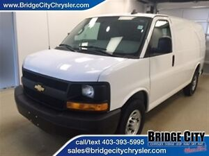 2016 Chevrolet Express 2500 RWD 135- Great for Work!
