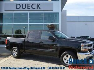 2016 Chevrolet Silverado 1500 LT  Accident Free - 4X4
