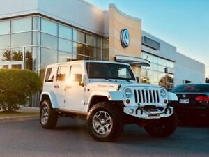 2013 Jeep WRANGLER UNLIMITED JEEP Rubicon 141$/semaine!