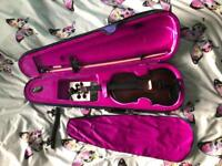 Ashton 3/4 violin