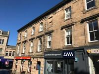 Commerce Street, ELGIN - Self contained OFFICE SUITE in town centre listed building nr Costa