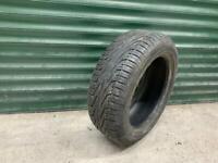 Tyre. 205/55/16