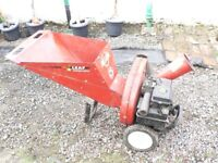 Allen Wood Chipper / leaf Shredder / Petrol