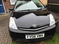 Toyota Prius For Sale Leyton