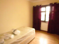 Stunning large double rooms Neasdean, - NO Deposit - NW2 7LE - Couple accepted