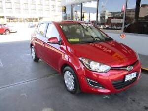 Hyundai i20 - 2014 Automatic Hatchback Hobart CBD Hobart City Preview
