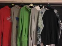 Men's hoodie Bundle