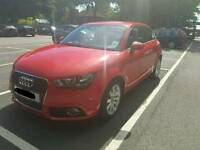 Audi A1 39k miles