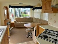 Cheap Static Caravan Holiday Home For Sale North West Ocean Edge Leisure Park 2 Bedroom