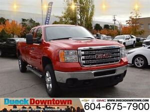 2014 GMC Sierra 3500HD SLE