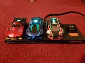 Anki Overdrive. As new