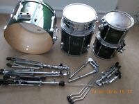Pearl Export Series 5 Piece Drum Kit