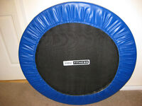 Pro Fitness small trampoline