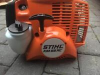 STIHL KM 56 RC Engine BRAND NEW IN BOX