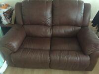 3pc & 2pc recliner sofa
