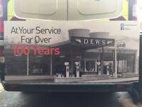 Dews Garage of Halifax