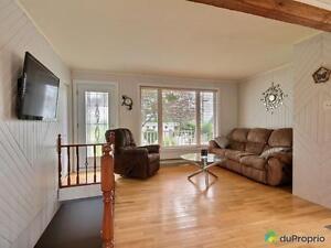 199 000$ - Bungalow à vendre à Canton Tremblay Saguenay Saguenay-Lac-Saint-Jean image 6