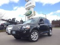 2014 Land Rover LR2 HSE -DEMO- ROOF RACK-HITCH