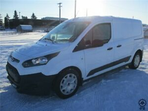 2016 Ford Transit Connect XL Mini Cargo Van, Backup Camera