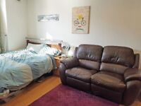 STUDIO FLAT- Nice and Bright-Wandsworth Council Tax-Very Good Location! Good transport link