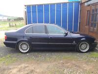 BMW 535 V8