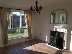 2 Bedroom Upper Flat - Hadrian Park Wallsend