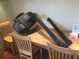 Salon Wall Mounted Olymp Hairmaster Dryer Processor