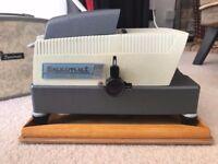 1960's Retro Projector