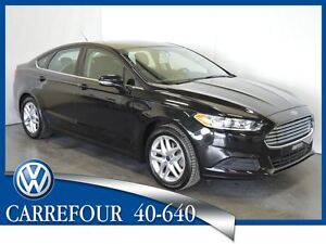 2013 Ford Fusion SE 1.6L EcoBoost Systeme Sync Automatique