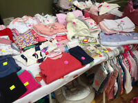 Twit Twoo Kids' Nearly New Sale on Sat 23rd Sep in Towcester