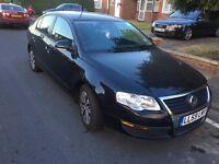 2009 VW PASSAT BLUEMOTION 1.6 TDI DIESEL-SWAP,PX